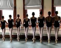December Dance Intensive