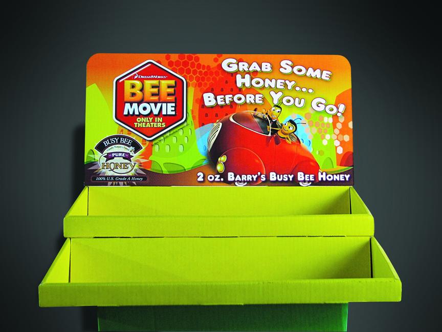 Bee Movie Promotion