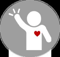 Greeter Volunteer