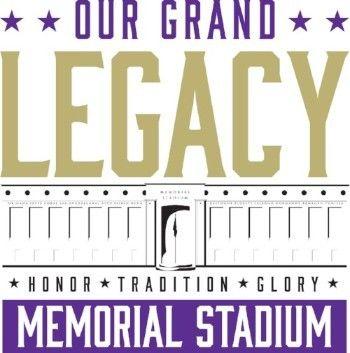 Volunteers Needed for Memorial Stadium Project!