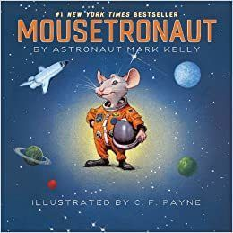 Free Live Storytime! Mousetronaut