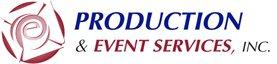Production Event Services