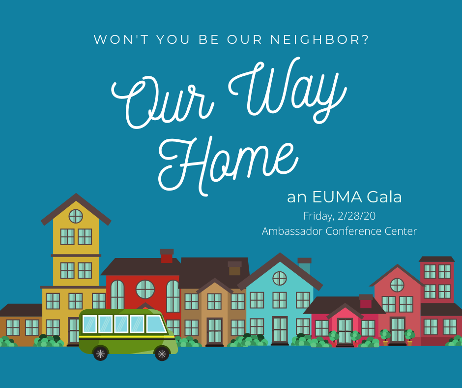 Our Way Home Gala
