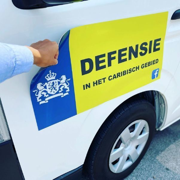 DefensieMagnetic