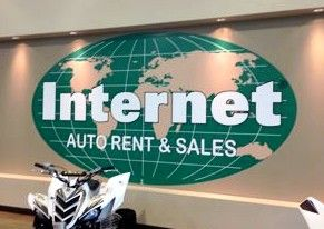 Internet Auto Rent & Sales