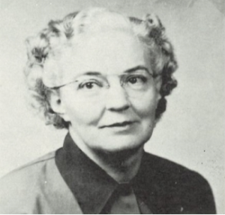 Edna I. Widman Memorial Scholarship