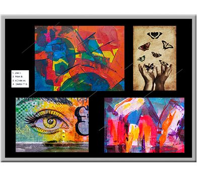 Gallery Frame 40x30