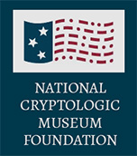 National Cryptologic Museum Foundation Logo
