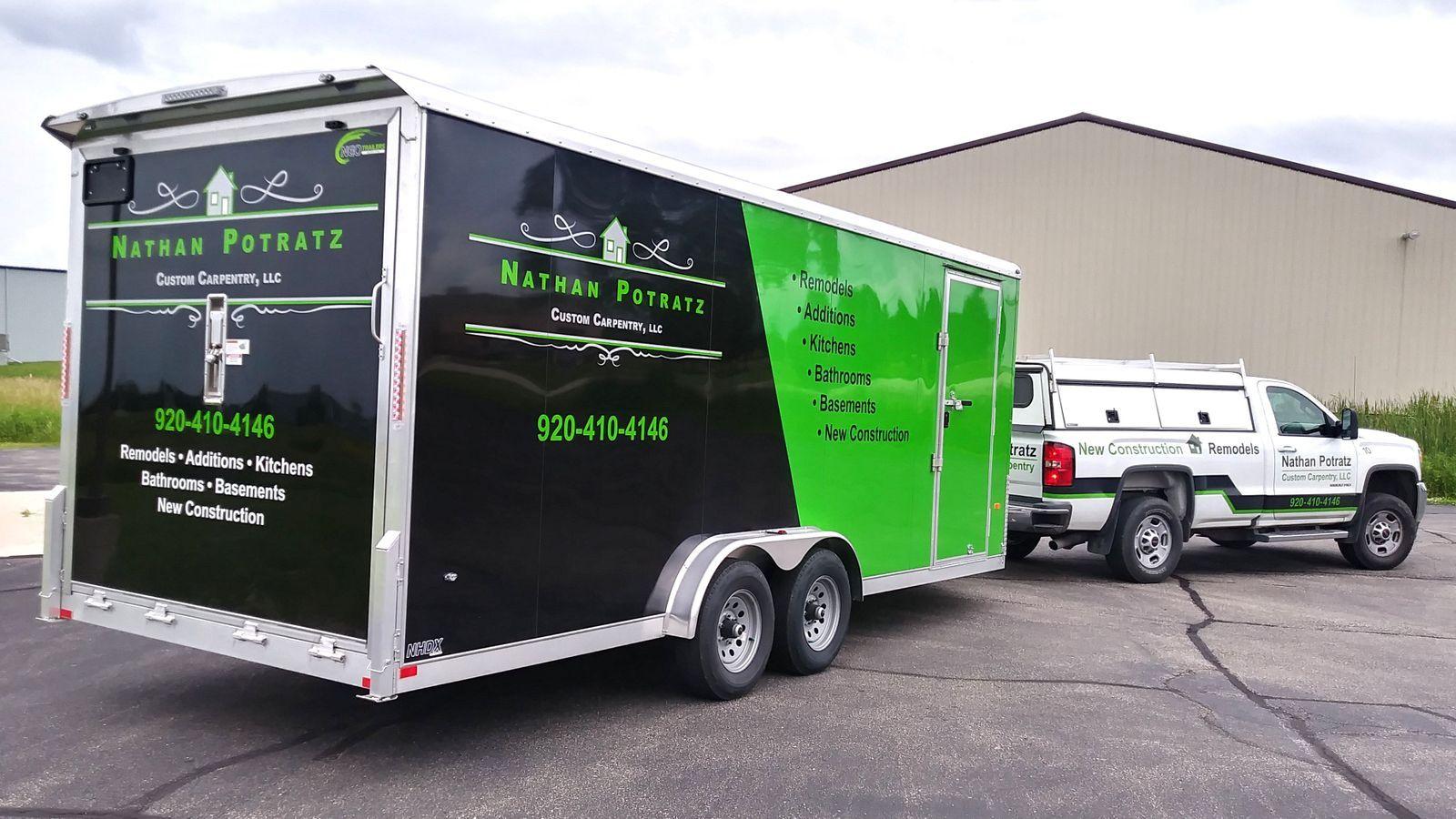 Potratz Truck and Trailer