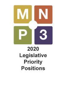 2020 Legislative Administrative Positions