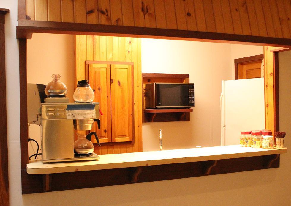 Redwood Kitchen I