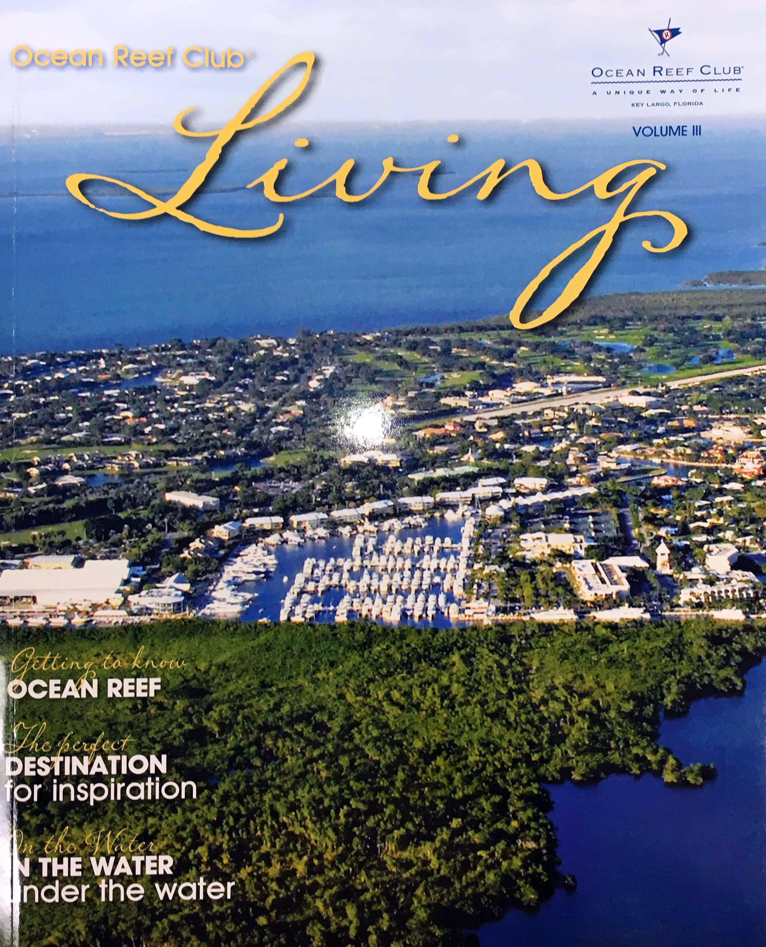 Magazine - Community