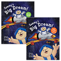 Coming to AR: Sammy Rabbit and the Dream Big Read