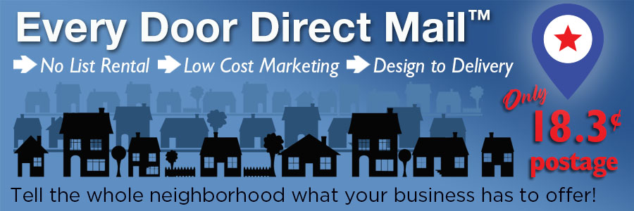 Every Door Direct Mail™