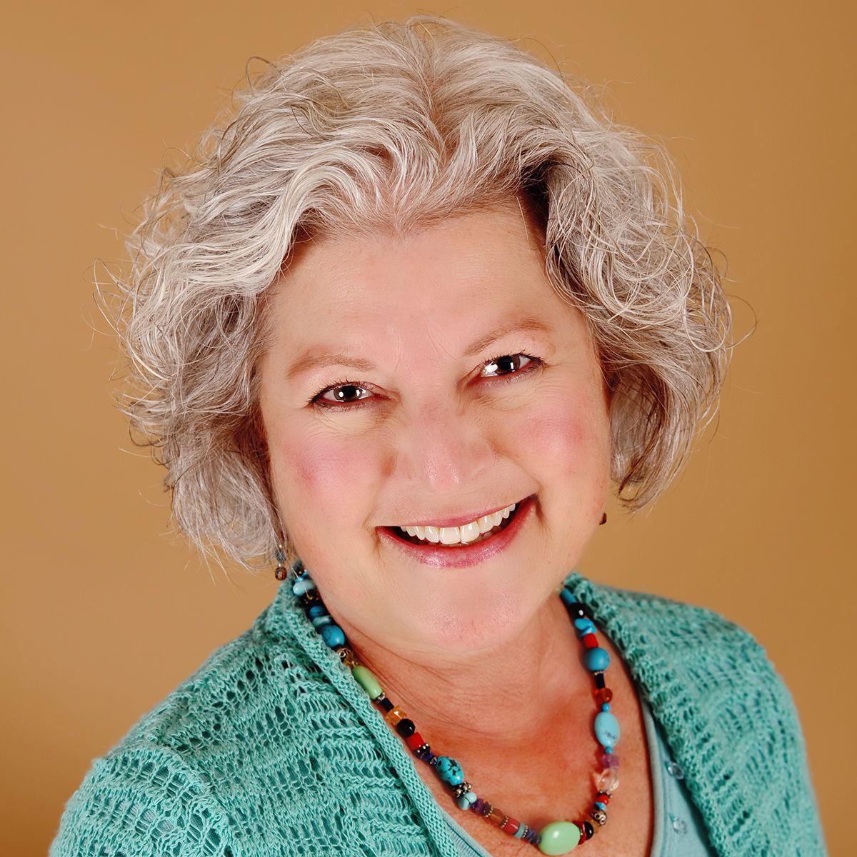 Mrs. Deborah Lanterman