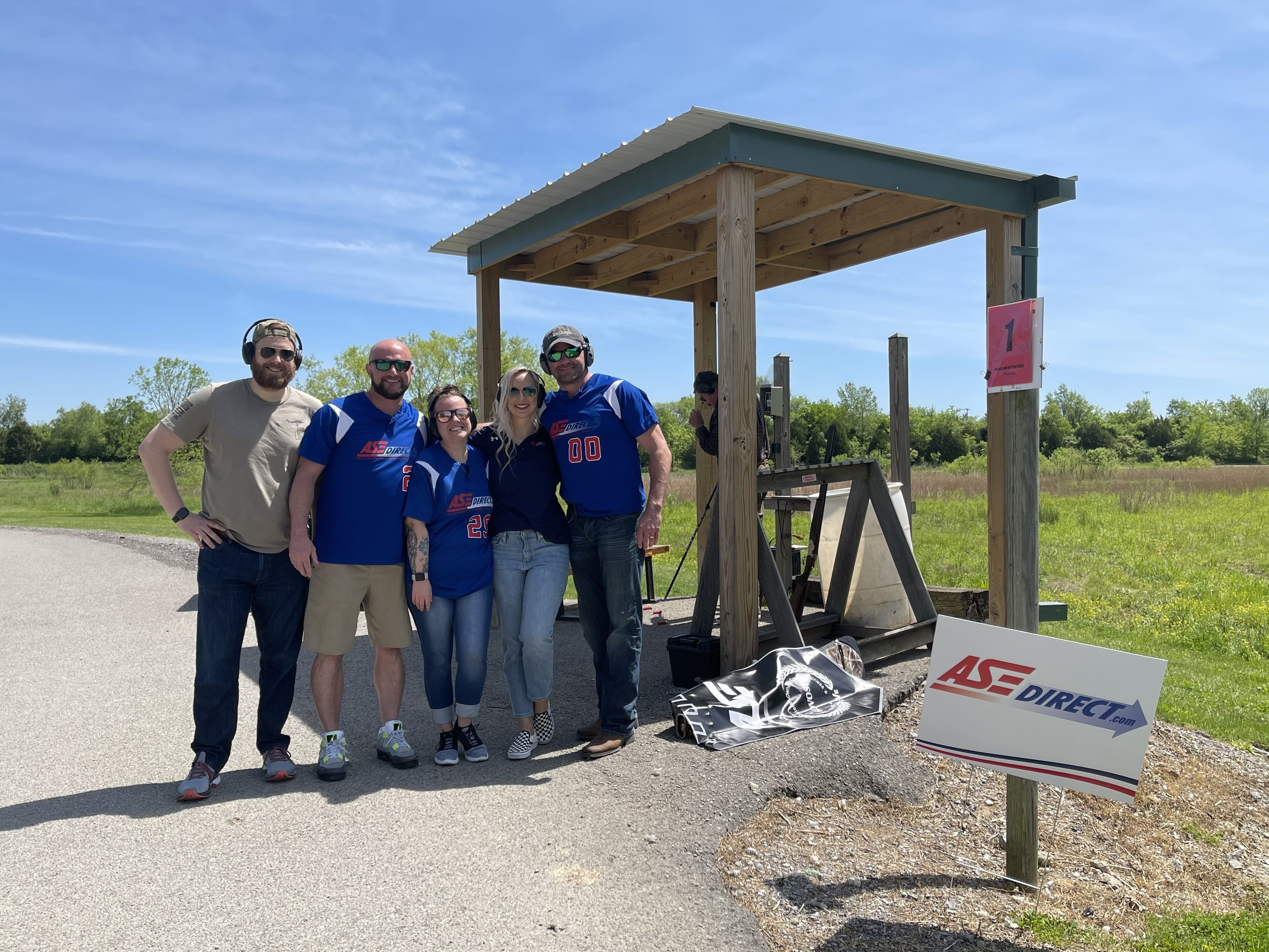 MAY 2022: Annual Hearoes Pull for Veterans & Outdoor Music Festival