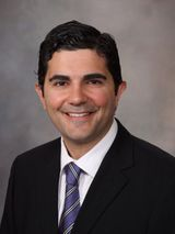 Mohamad Bydon, MD | Neurosurgeon & Medical Director of the Neurosurgical Registry, Mayo Clinic