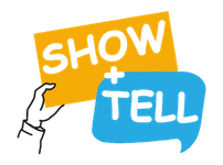 Chat and Chill: Show and Tell