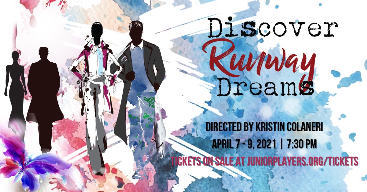 Discover Runway Dreams