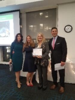 2019 Massachusetts Clean Community Awards