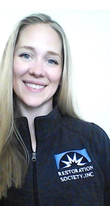 Amanda Kopacz, M.S. - Program Manager