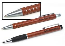 Delux Rosewood Pens