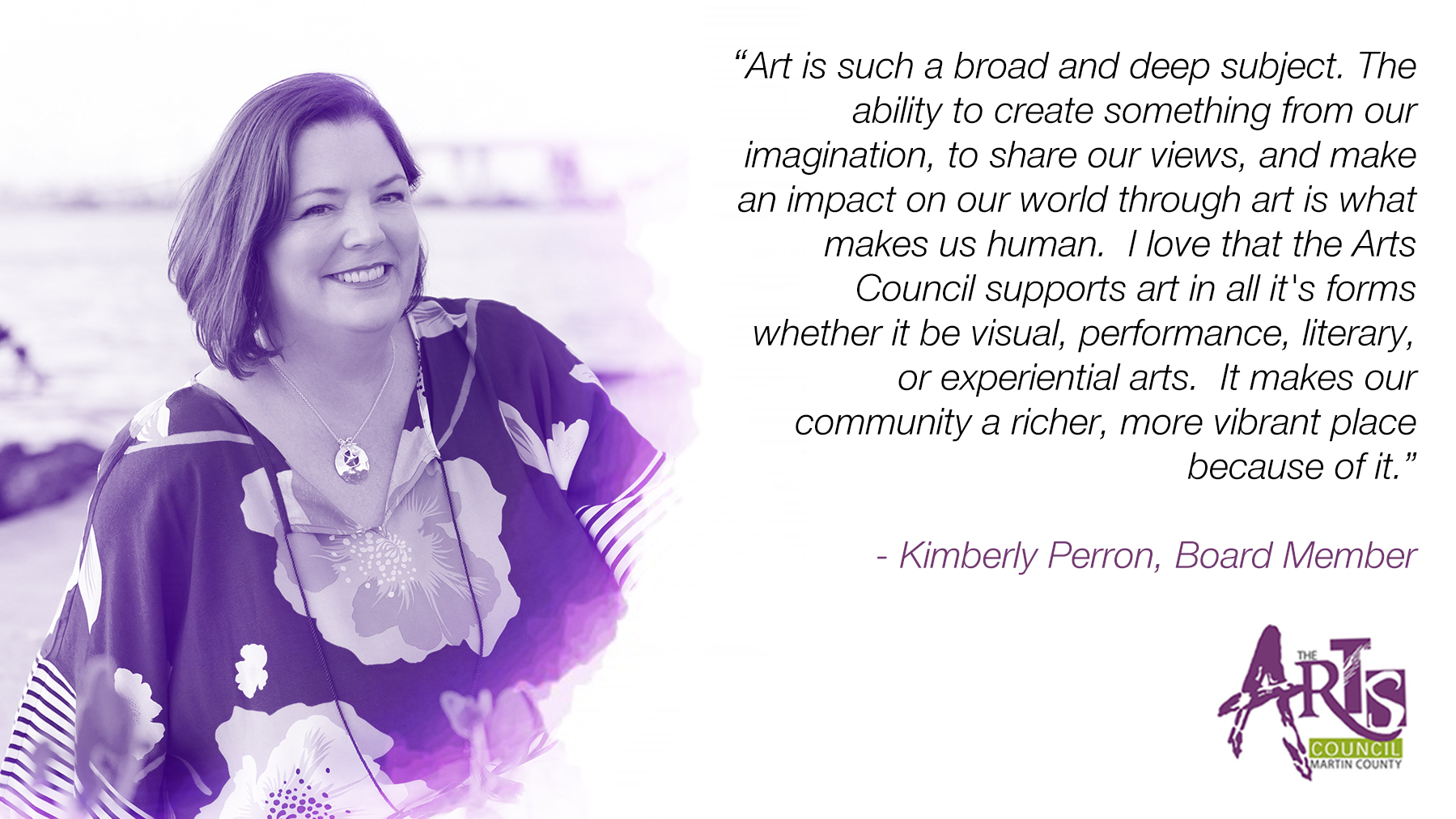 Kimberly Perron