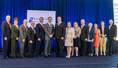 Nomination Window Open for Baldrige Foundation Leadership Awards