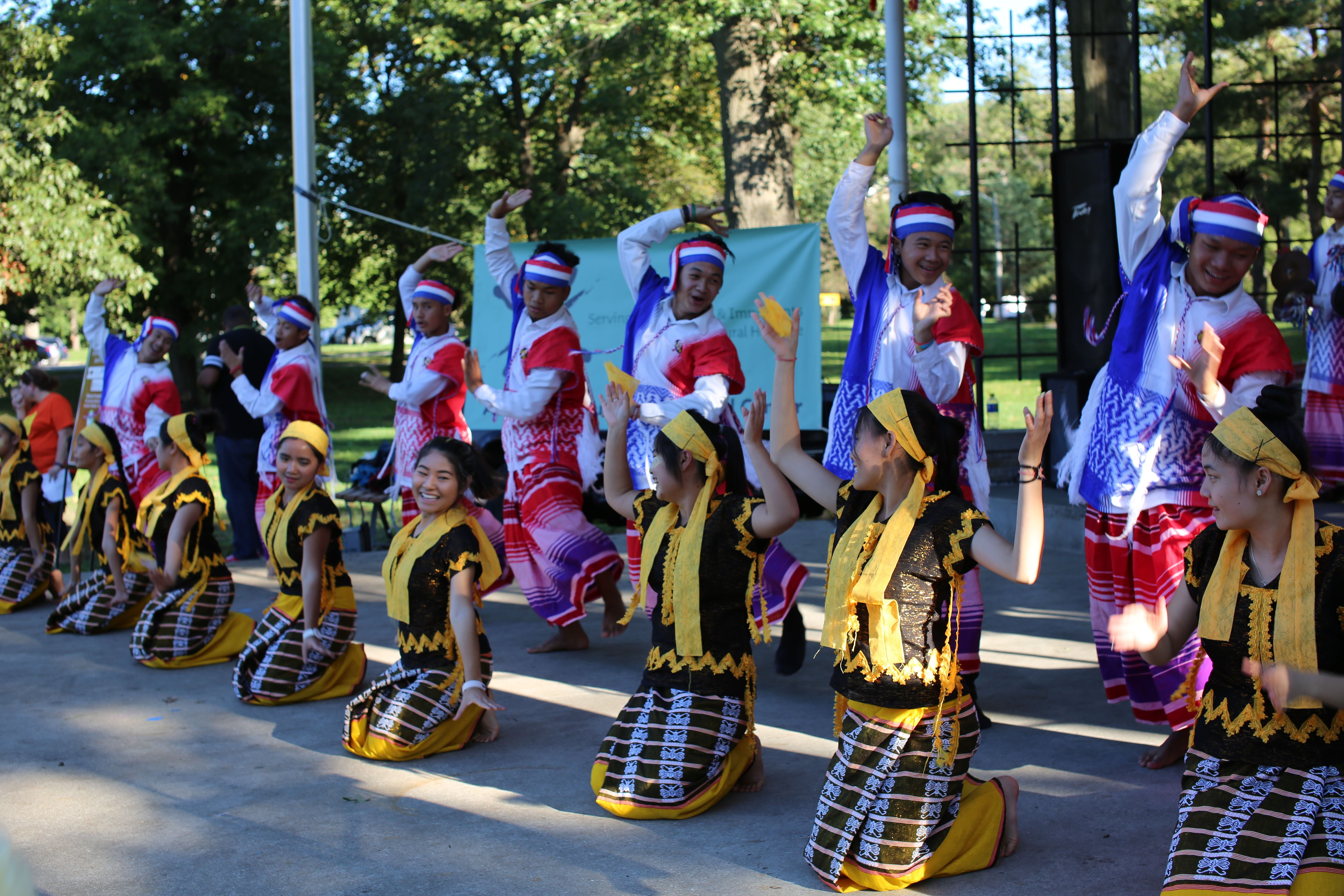 KSN - Karen Dance Group