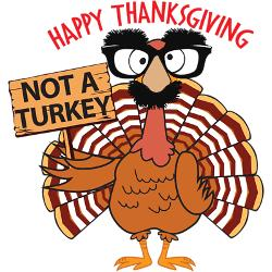 Office Closed Thanksgiving Holiday