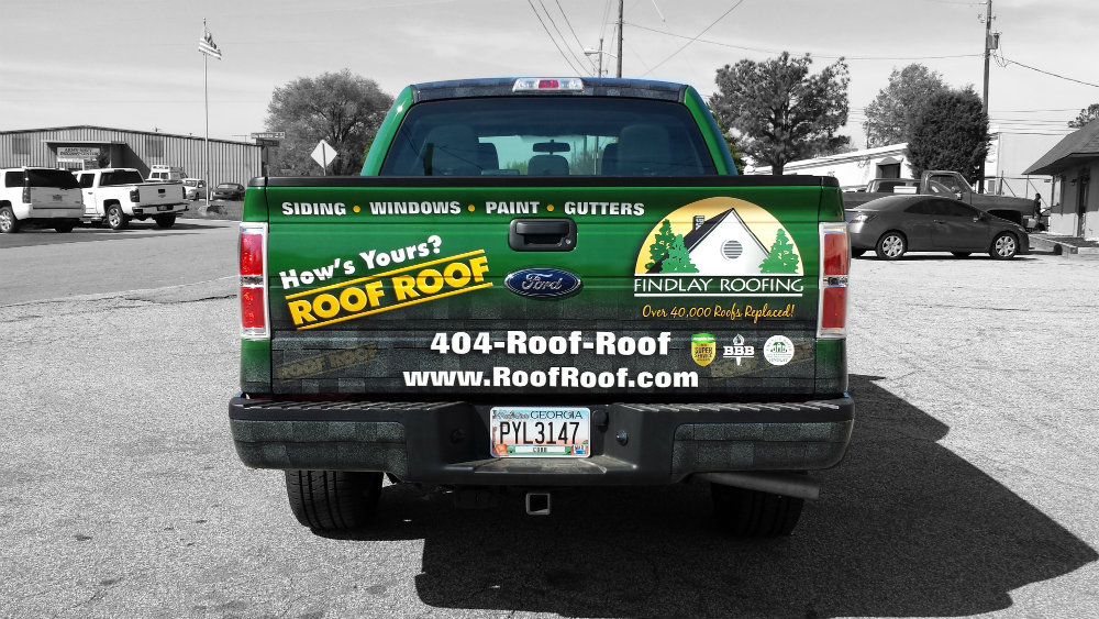 Exceptional Gallery Image. Image Number 16 Of Findlay Roofing ...