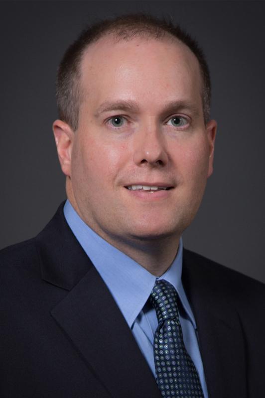 Dr. Michael Ellis, DO