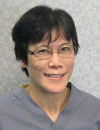 Thelma Tan, DMD