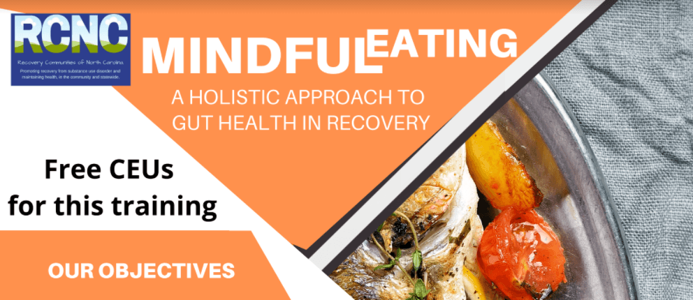 Mindful Eating: A Holistic Approach to Gut Health in Recovery