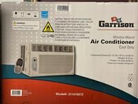 Households helped with air conditioners: