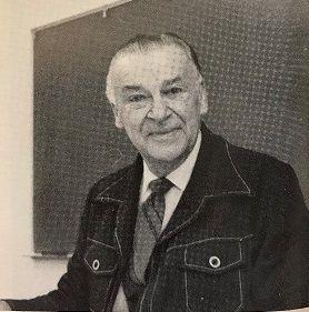 Cebull - Edward Cebull Memorial Scholarship