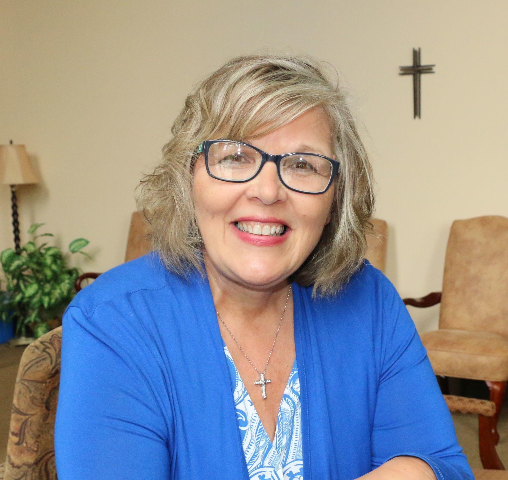 Ms. Ann Badach