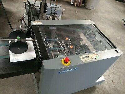 Duplo DBM-120 Dynamic Booklet Maker