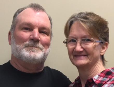 In the Spotlight: Volunteers Vance & Tina Morrow