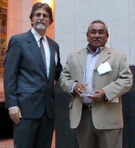 EJC Board Member Honored For Migrant Labor Advocacy