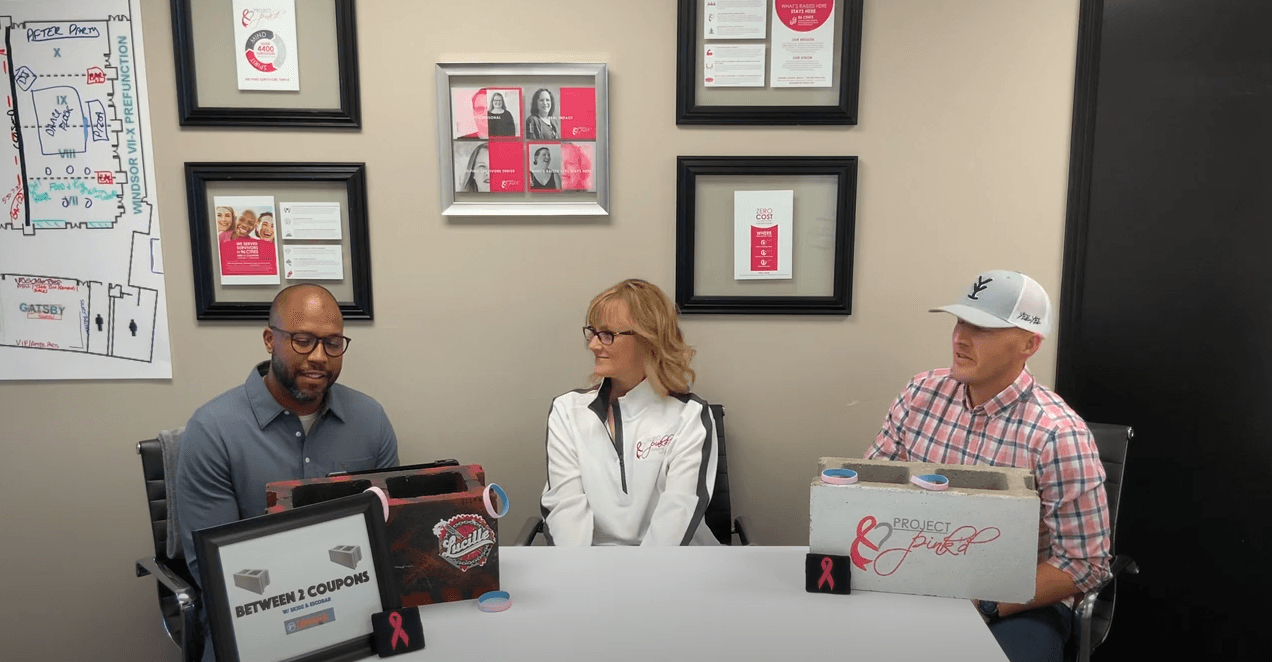 B2C Interview with Project Pink'd Founder, Cynthia Sturgeon