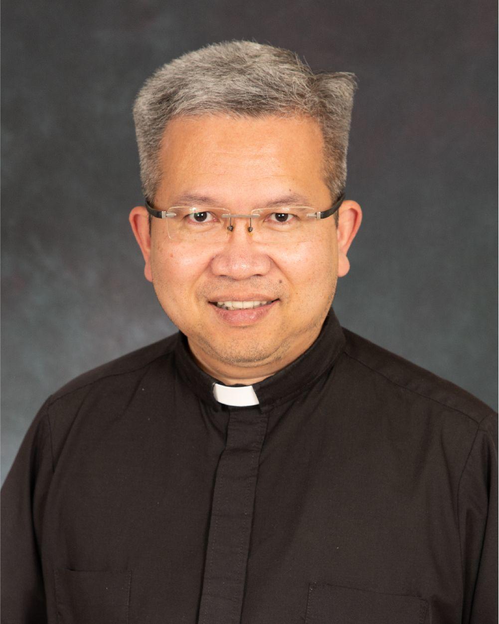 Fr. An Duy Phan