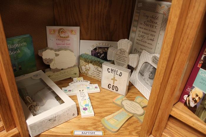 Baptismal Gifts