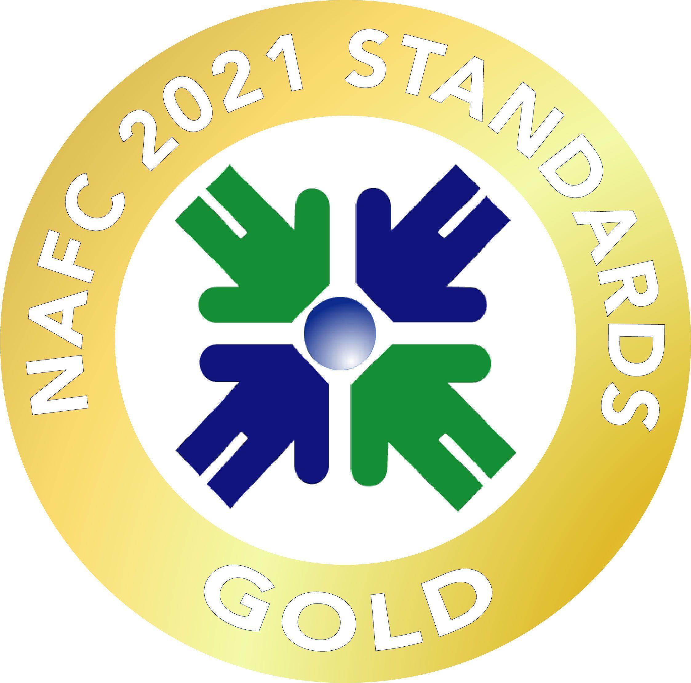 NAFC Gold Standard