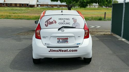 Jim's Heating and Cooling