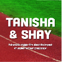 Tanisha and Shay