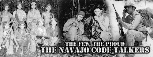 1982: Navajo Code Talkers Day Declared