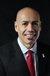 Darrell J. Vigil, Board Vice President