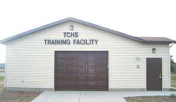 2008 - Training Building