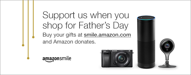 Support The Arc, Ocean County Chapter when you shop for Father's Day